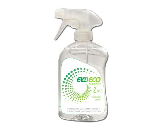 Elmeco AX Cleaner