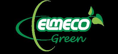 Logo Elmeco Green