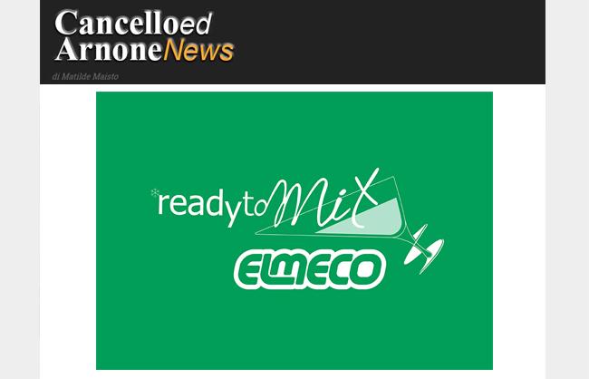 Ready to Mix - Elmeco