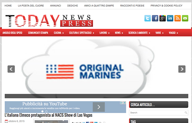Elmeco protagonista al NACS Shoe di Las Vegas - Cancello ed Arnone News